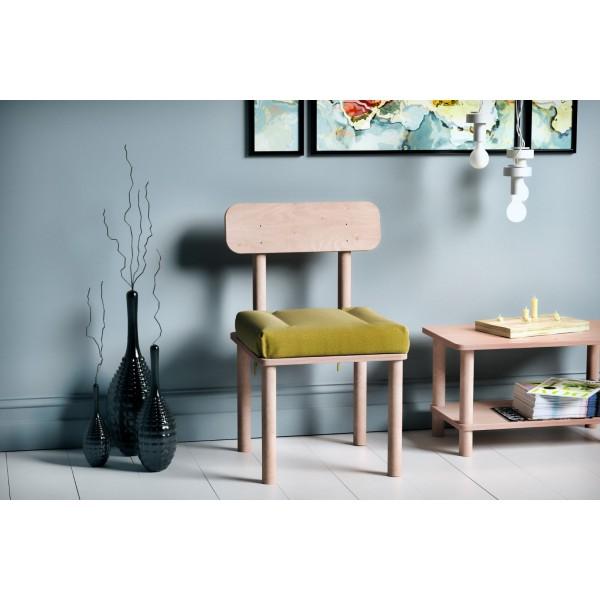 Magnesia Sandalye Sarı